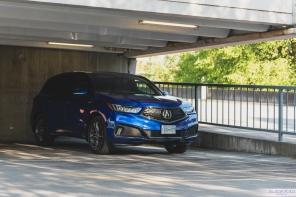 2019 Acura MDX-1