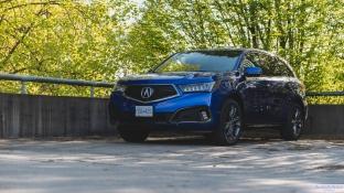 2019 Acura MDX-4