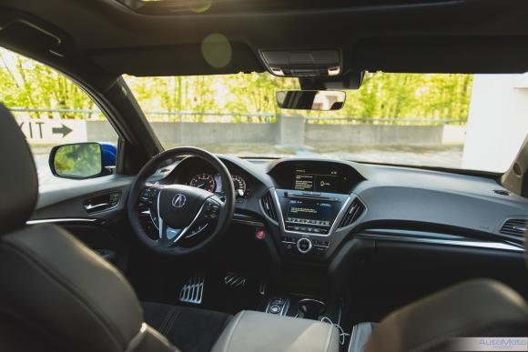 2019 Acura MDX-6
