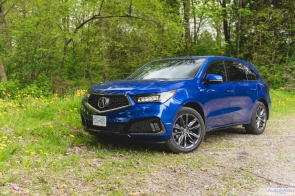2019 Acura MDX A-Spec-2