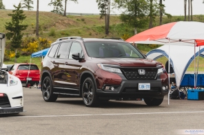 2019 Honda Passport-1