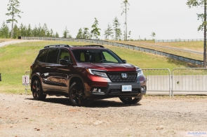 2019 Honda Passport-5