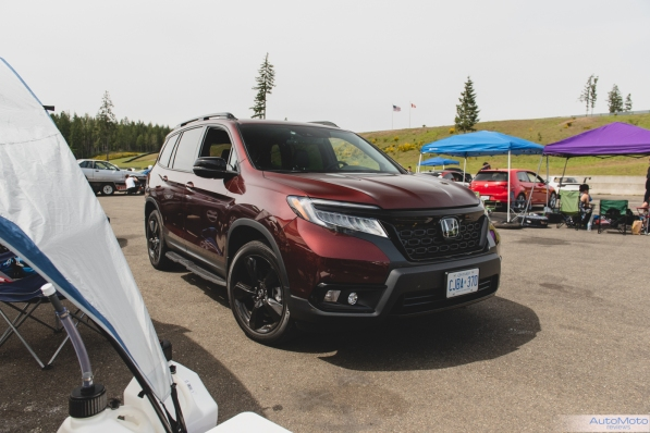 2019 Honda Passport-6