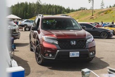 2019 Honda Passport-7