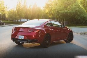 2019 Infiniti Q60 Red Sport-17