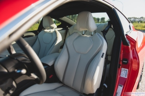 2019 Infiniti Q60 Red Sport-5