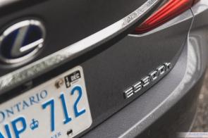 2019 Lexus ES300h-15