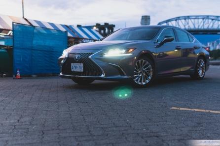 2019 Lexus ES300h-2-2