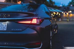 2019 Lexus ES300h-5-2