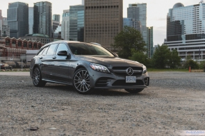 2019 Mercedes Benz C43 AMG Wagon-17