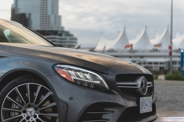 2019 Mercedes Benz C43 AMG Wagon-18