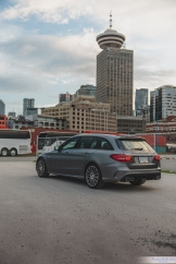 2019 Mercedes Benz C43 AMG Wagon-20
