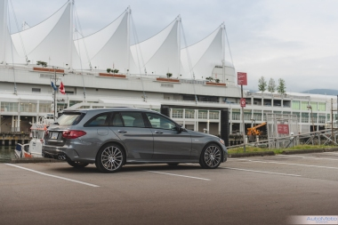 2019 Mercedes Benz C43 AMG Wagon-23