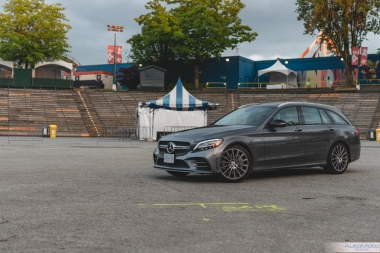 2019 Mercedes Benz C43 AMG Wagon-24