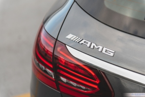 2019 Mercedes Benz C43 AMG Wagon-8