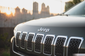 2019 Jeep Cherokee Overland-4