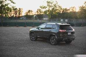 2019 Jeep Cherokee Overland-6