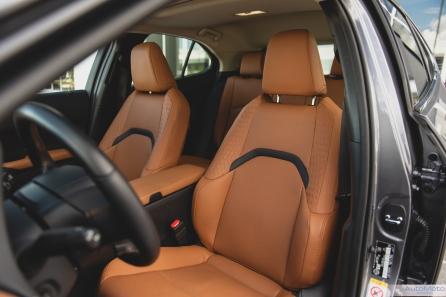 2019 Lexus UX 250h-9