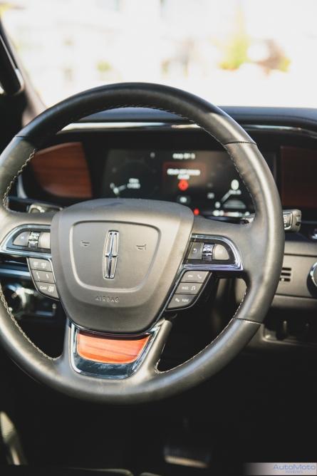 2019 Lincoln Navigator-10