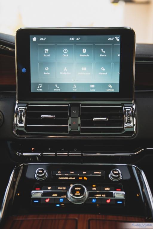 2019 Lincoln Navigator-11