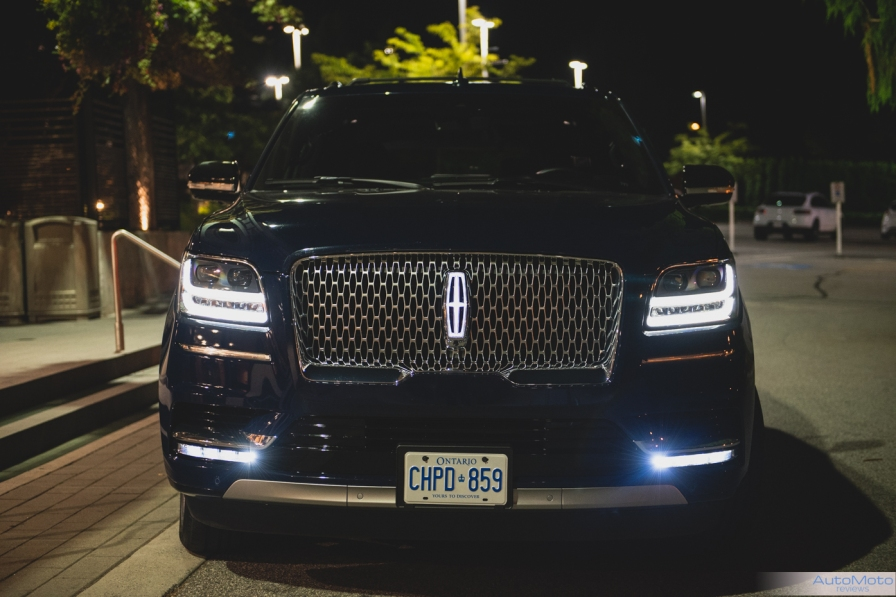 2019 Lincoln Navigator-2