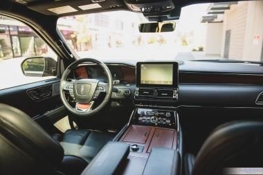 2019 Lincoln Navigator-7