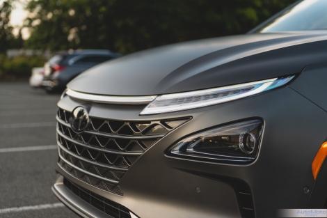 2020 Hyundai Nexo-19