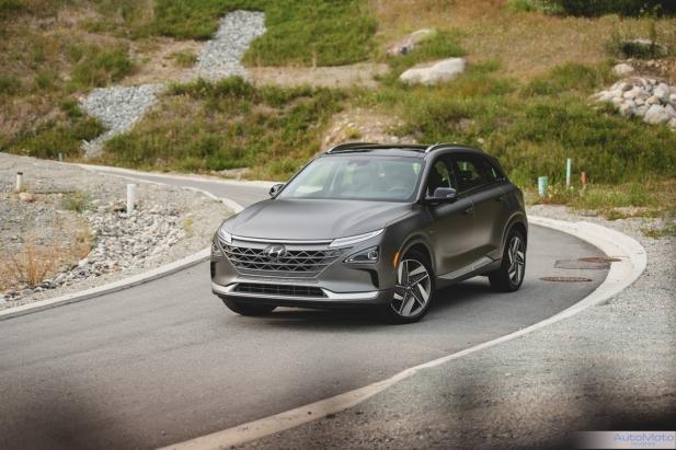 2020 Hyundai Nexo-26