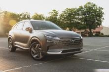 2020 Hyundai Nexo-3