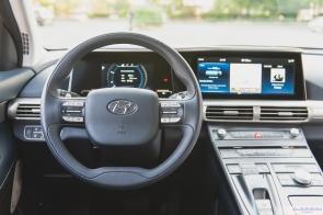 2020 Hyundai Nexo-9
