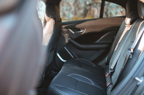 I-Pace interior-2