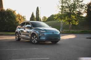 2019 Hyundai Kona EV-1