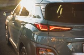 2019 Hyundai Kona EV-10