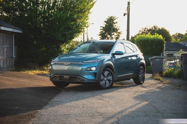 2019 Hyundai Kona EV-13