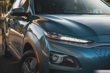 2019 Hyundai Kona EV-2