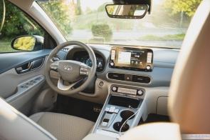 2019 Hyundai Kona EV-7