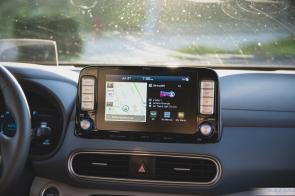 2019 Hyundai Kona EV-8