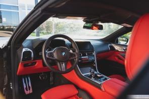 2019 BMW M850i xDrive-1