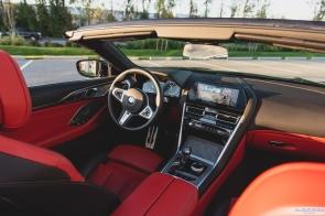 2019 BMW M850i xDrive-11