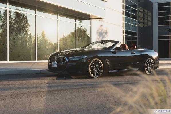 2019 BMW M850i xDrive-21