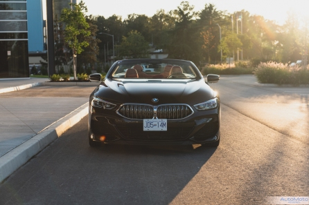 2019 BMW M850i xDrive-22