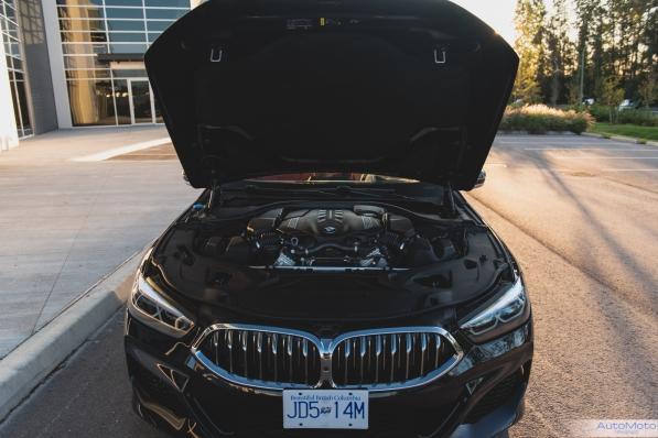 2019 BMW M850i xDrive-24