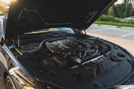 2019 BMW M850i xDrive-25