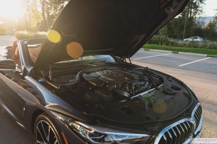 2019 BMW M850i xDrive-26