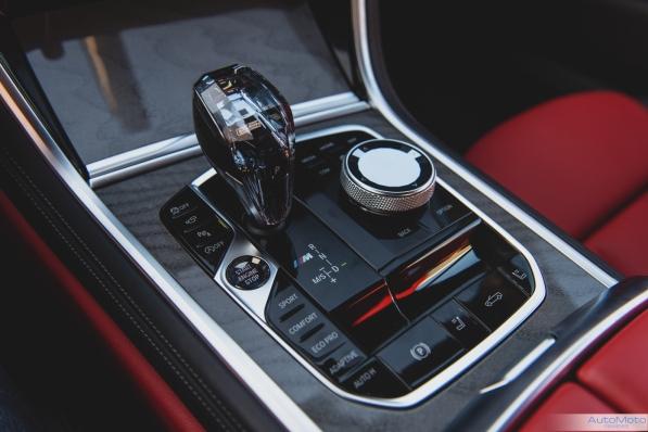 2019 BMW M850i xDrive-4