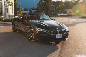 2019 BMW M850i xDrive-8