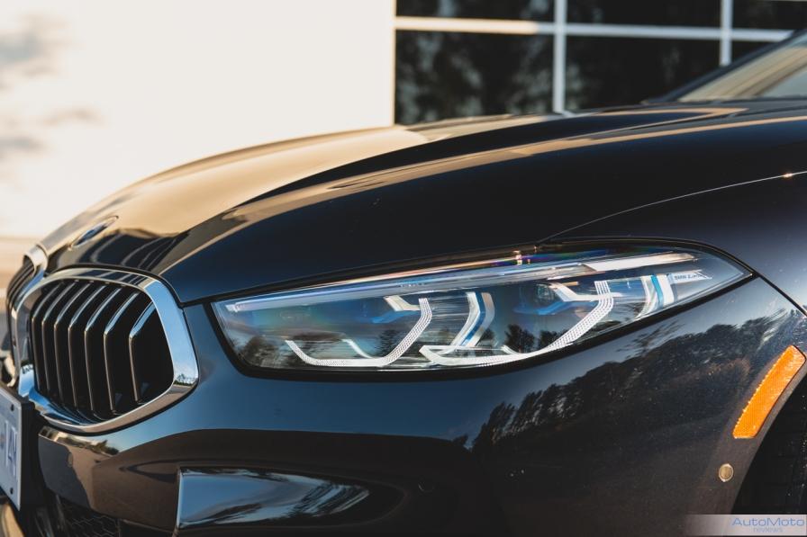 2019 BMW M850i xDrive-9