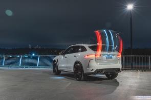 2019 Jaguar F-Pace SVR-1-5
