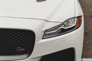 2019 Jaguar F-Pace SVR-20
