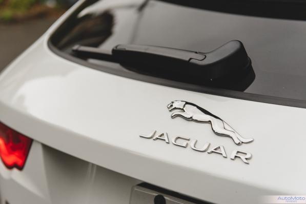 2019 Jaguar F-Pace SVR-26